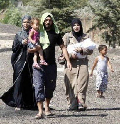 suriyeli mülteciler-indigodergisi