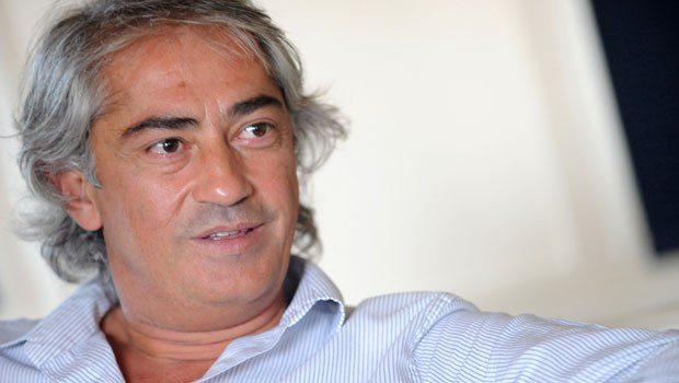 Yönetmen Mustafa Altıoklar da