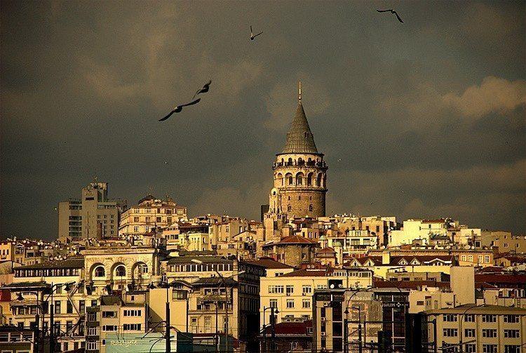 istanbul arka sokak mekanları