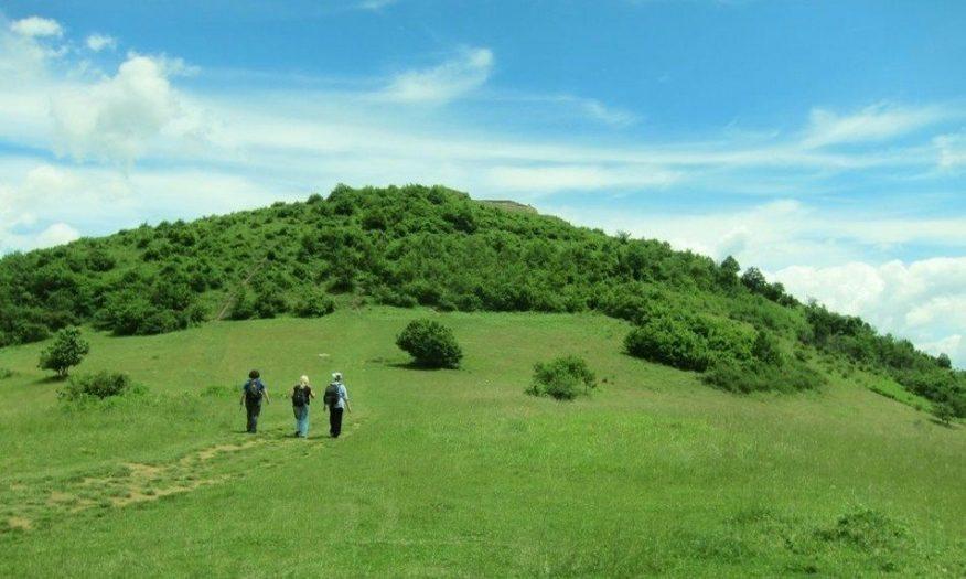 Bosna Piramitleri