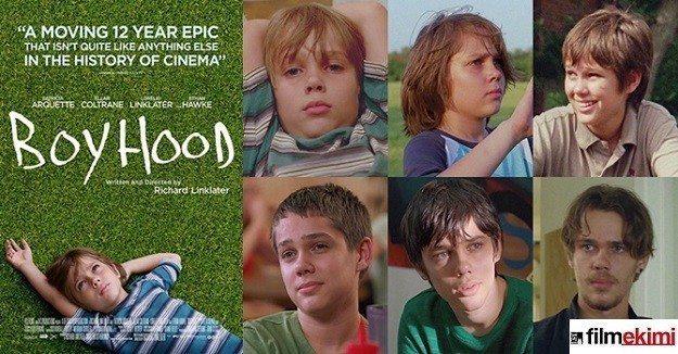 Boyhood-indigodergisi