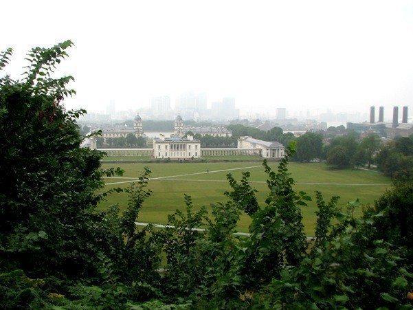 Greenwich-indigodergisi