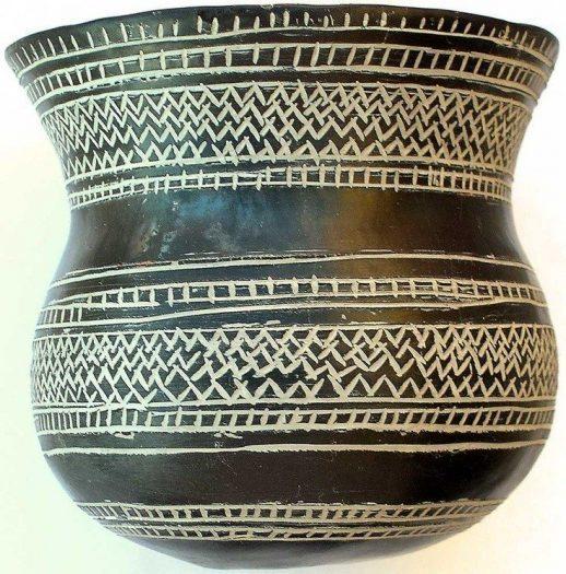 Orta Minos Dönemi Vazo