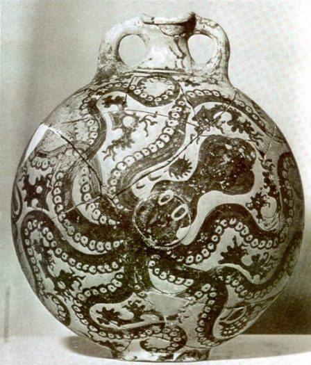 minos vazo 4