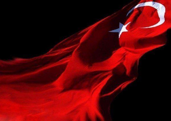Türk Bayrağı-İndigo Dergisi