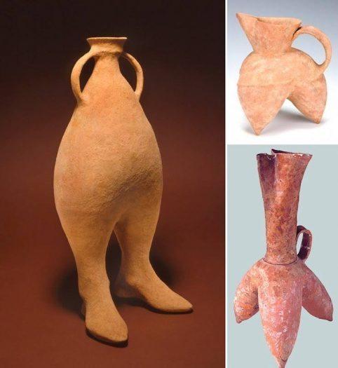 sümer çömlek örnekleri