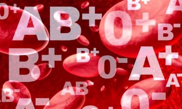 kan grupları kan bagisi