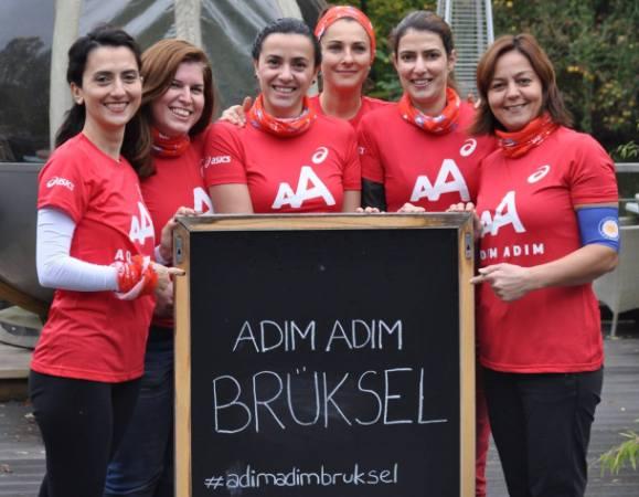 Brüksel-Türk- 23 Kasım Pazar-TEGV-indigodergisi