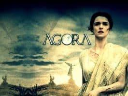 Agora filmi sinema kritik Bilimsel düşünce ve dinsel vandalizm