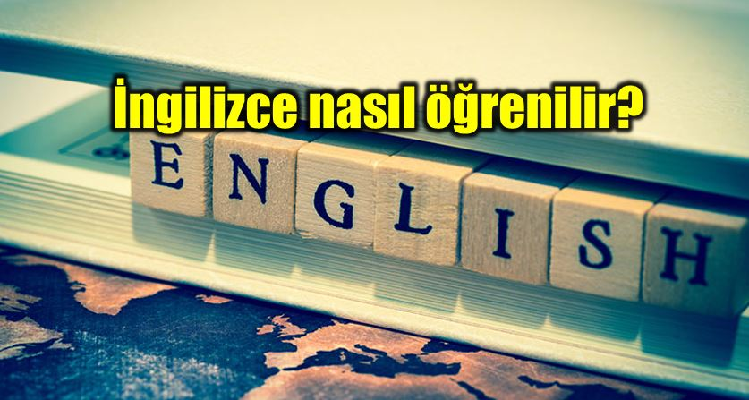 İngilizce dili ingilizce nasıl öğrenilir? ingiliz dili okutmanlık