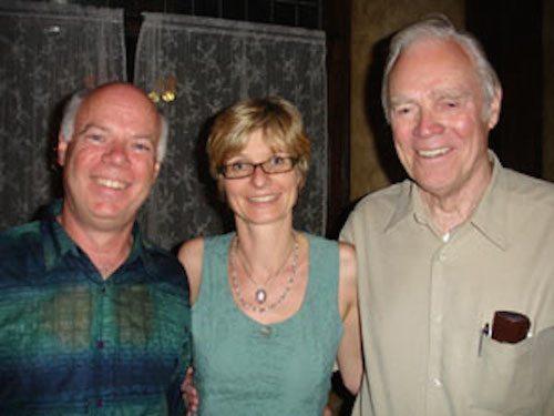 Yılın Hipnoterapisti Paul Aurand ile Geçmiş Yaşamlarımız Üzerine