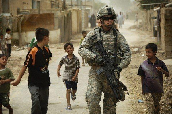 Iraqi Freedom-ırak savaşı-indigodergisi