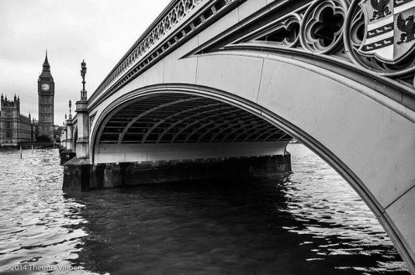 Thames River/London