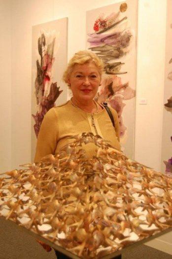 sanat Maria Dimitrova contemporary istanbul 2014 2015 2016