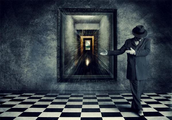 Aynanın görünmeyen yüzü: Kendinizle yüzleşmeye hazır mısınız?