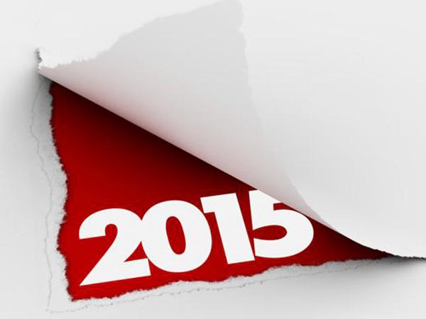 2015 de Yeniden Doğalım