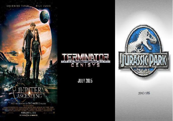 2015'te sinema dünyasında neler olacak 2