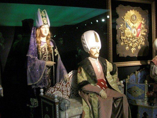 Eskişehir-balmumu müzesi-indigodergisi