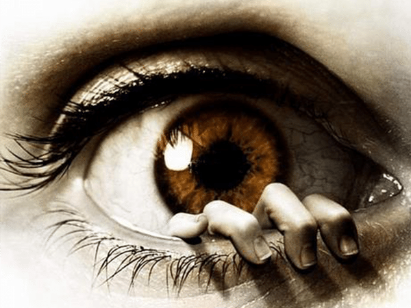 Bir insanın gözlerine bakarak onun ne düşündüğünü anlayabilir misiniz? Bunu bir teknikle yapmak kısmen mümkün.