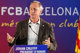 Johan Cruyff-indigodergisi