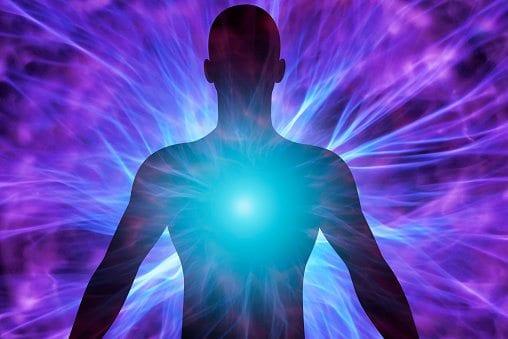 İmgeleme yöntemleri ile negatif enerjiden korunma aura temizliği