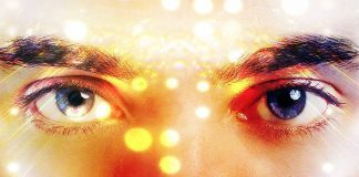 Gözlerine bakarak insanın ne düşündüğünü anlayabilir misiniz?