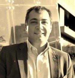 İlker Baydar - Markafoni Grup CEO