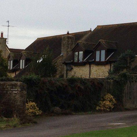 İngiltere-evler