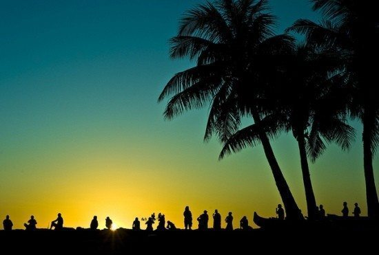 Hooponopono hawaii geleneği
