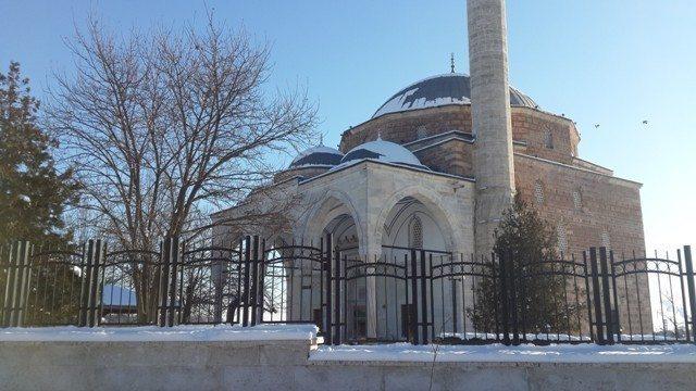 Mustafa Paşa Camii