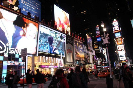 Times Square Manhattan new york manhattan brooklyn broadway nyc new york
