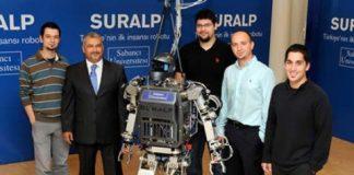 Türkiye'nin ilk yapay zeka