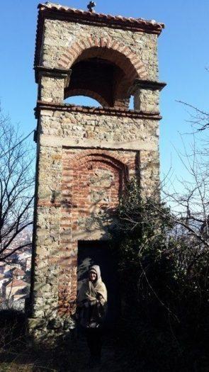 Saat Kulesi iştip yer