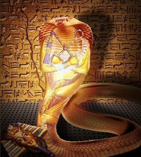 YILAN_atina_eski_ancient_snake_antik_sahmeran_medusa_MISIR_12