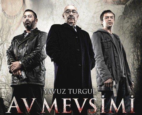 Yavuz Turgul ve Av Mevsimi filmi