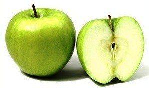 goz bakimi elma maskesi
