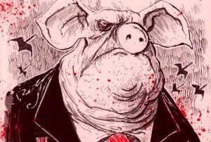 hayvan-ciftligi-domuz