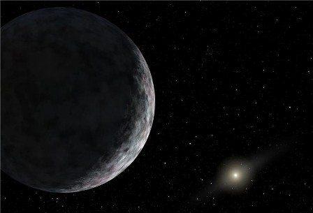 iki yeni cüce gezegen