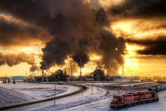 küresel ısınma hastalıkları artırıyor mu