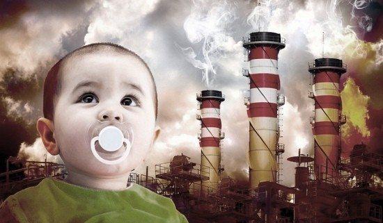 Küresel Isınma Sağlık Üzerine Etkileri küresel ısınma