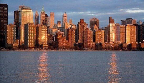 New York Manhattan ne yenir uçak uçuş thy