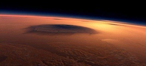 uzaylilar mars marsta hayat dunya disi yasam
