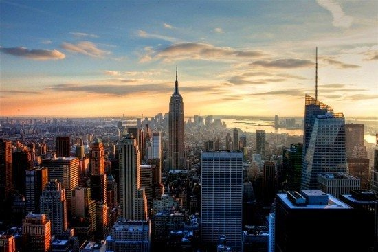 new york manhattan brooklyn broadway