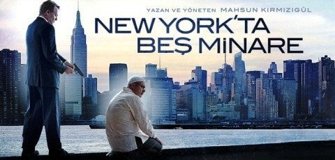 beş minare mahsun kırmızıgül vay arkadaş, prensesin uykusu, biutiful, newyork, beş minare, tayfun