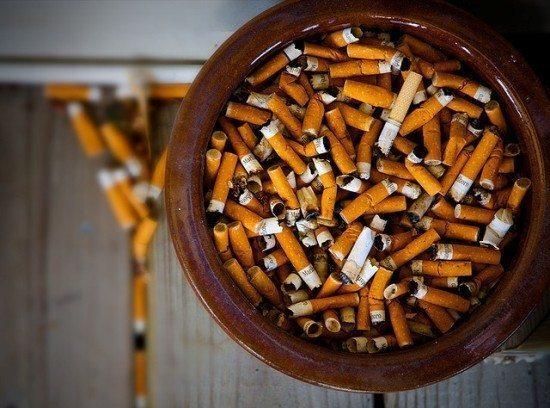 sigara bırakmak tedavi biorezonans bağımlılık