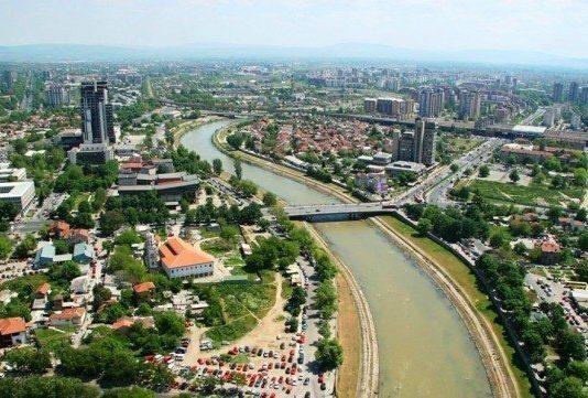 Makedonya gezisi: Dört günde Üsküp