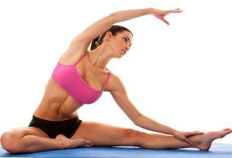 yoga esneme