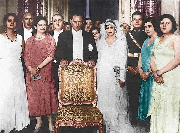 İndigo Dergisi-Beyaz Türkler