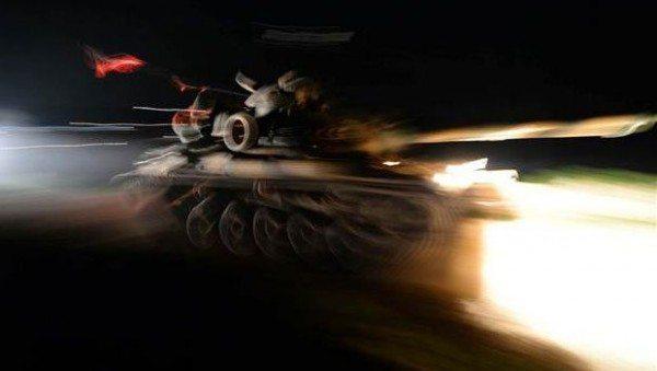 Süleyman Şah Karakolu nasıl kaybedildi? Şah Fırat Operasyonu perde arkası...
