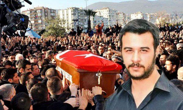 Ege Üniversitesi öğrencisi Fırat Yılmaz Çakıroğlu cinayeti